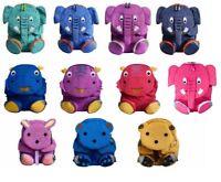 Kids Boy Girl  Backpack Nursery Toddler Cute  Cartoon Animal School Bag Rucksack