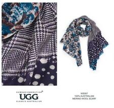 Ozwear UGG WS067 Australia Merino Wool Scarf 1830 X 640 mm New Gift
