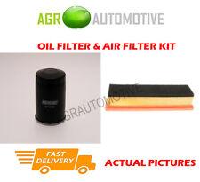 PETROL SERVICE KIT OIL AIR FILTER FOR FIAT PANDA 1.2 69 BHP 2012-
