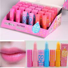 Wasserdicht Farbwechsel Frucht Lippenbalsam Feuchtigkeits Lip Balm Lippenpflege