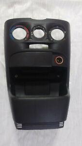 Fiat Punto Mk2 99-03 Genuine Centre Console Dash Cup Holder AC Cover Ashtray