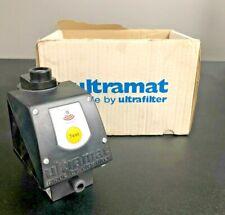 Ultrafilter Ultramat UFM-T10 Superplus Zero Air Loss Condensate Drain