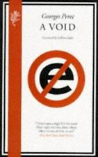 A Void by Georges Perec