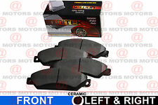 For Dodge Sprinter 2500 03-06 Front Left Right Disc Brake Pads Ceramic CD950 New