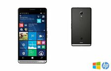 HP Elite X3 64GB Windows 10 Smartphone & Charger ONLY X9U42UT UNLOCKED - GRADE A