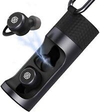 Nillkin Bluetooth 5.0 Wireless Earbuds with Charging Case Ipx5 Waterproof Tws Pl