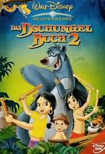 DVD * DAS DSCHUNGELBUCH 2 * Walt Disney