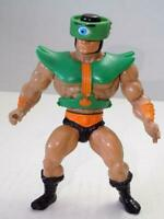 He-Man Masters Of The Universe Tri-Klops, Removable Armor Figure 1981 Rare