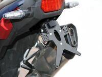 Honda Africa Twin CRF 1000 L / Adventure Sports Kennzeichenhalter RoMatech 2454
