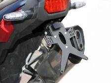 Honda Africa Twin CRF 1000 L  Adventure Sports Kennzeichenhalter RoMatech 2454