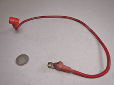 98 POLARIS SCRAMBLER 400 POSITIVE BATTERY CABLE WIRE