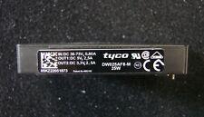 Tyco DW025AF8-M 25W DC/DC Converter 36-75V to 5V/2,5A and 3.3V/2.5A