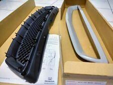 NOS JDM EK9 Front Mesh Grill for 1999 2000 Honda Civic EK4 EM1 EK3 Vi-RS Si
