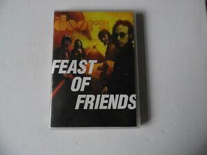 The Doors - Feast of Friends Documentary - 2014 - NTSC - 0 - DVD