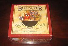 Buccaneer Fruit Rum Cake 24 oz