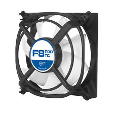 Arctic Cooling F8 Pro TC 80mm Case Fan 2000 RPM (AFACO-08PT0-GBA01) AC Artic
