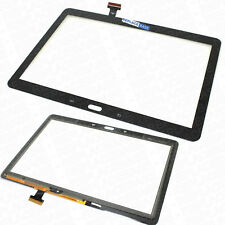 For Samsung Galaxy Note SMP600 Touch Screen Glass Panel Digitizer Black OEM