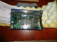 MARKEM, INK JET PRINTER DISPLAY BOARD-S8 MASTER, PART#A28798-C, USED