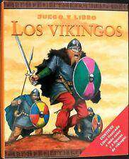 Juego libro Los Vikingos