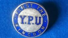 Collectable Pre 1940s Decade Badges