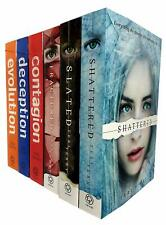 Slated trilogy and dark matter teri terry collection 6 Book NEW
