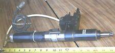 "Atlas Copco Mrt Electric straight nutrunner 50ft.lbs. 3/8"" Dr reaction sensor"