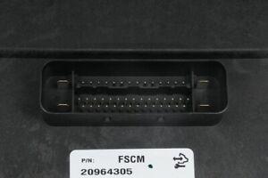 Fuel Pump Control Module fits 2013-2014 GMC Acadia Savana 1500,Yukon,Yukon XL 15