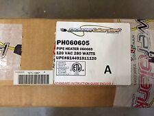 Powerblanket Ph060605 Series A Pipe Heater