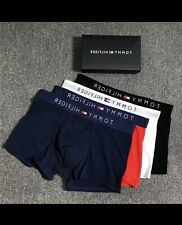 Tommy Hilfiger Men's Boxer Briefs Underwear Cotton Stretch Trunks