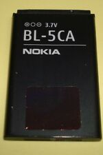 Original Nokia BL-5CA Battery 700mAh For Nokia 1100 1208 2626 3110 3650 6030 TF