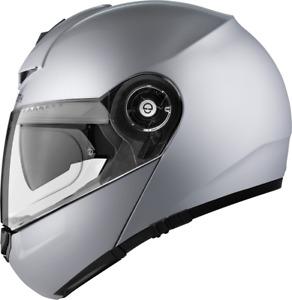 Schuberth C3 Pro Helmet - Large - Glossy Silver