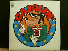 GASOLIN'   Gasolin' 2    LP  Danish Rock band  Prog     RARE   Lovely copy  !