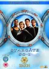 Stargate SG-1 (DVD) (2007) Christopher Judge