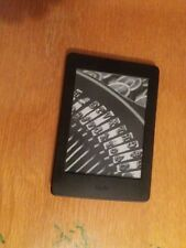 Amazon Kindle Paperwhite 3 (7th Generation) 2015, 4GB, Wi-Fi, 6in - Black