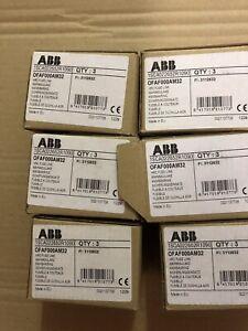 18 OFF ABB OFAF000AM32 32A HRC Fuse Links 500v