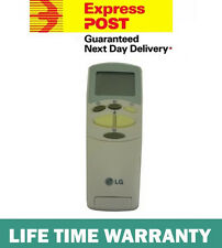 For LG Air Conditioner Remote Control 6711A90031Y 6711A20091H Brand New