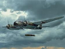 ICM 48236 - 1:48 Ju 88A-4 Torp/A-17 WWII German Torpedo Plane - Neu