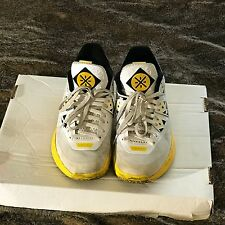 Lining way of wade 4 Overtown   Used   Size US 9  