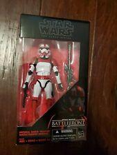 Black Series Star Wars Imperial Shock Trooper New