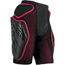 Bionic freeride protection shorts black/red large - Alpinestars 650707-13-L