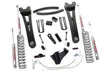 """Ford F250 F350 Super Duty 6"""" Radius Arm Suspension Lift Kit 08-10 Diesel 4wd"""