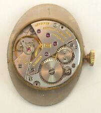 Longines 528 Mechanical - Complete Running Movement - Parts / Repair