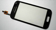 Replacement For Samsung GT- i8160 Galaxy Ace 2 Black Touch Screen Digitizer Lens