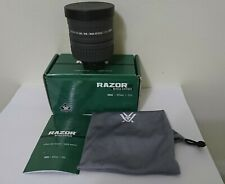 Vortex Optics Razor Hd Ranging Eyepiece W/ Reticle Moa 22x 85mm