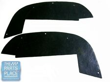 1968-69 Chevrolet Impala Inner Fender Splash / A Arm Seals