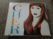 Cher One By One RARE CD Single