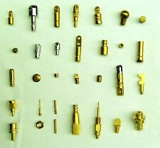 On Demand Manufacturing CNC MACHINED PLASTICS & METALS - China Factory Direct