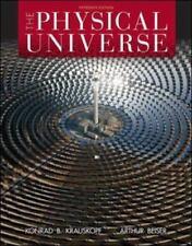 The Physical Universe, 15th Edition by Krauskopf, Konrad, Beiser, Arthur
