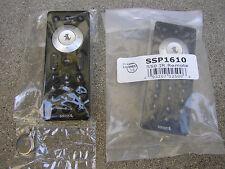 2 - S50 Sirius Satellite Radio Remote IR Control SSP1610 XM BS50PK1 (lot of 2)