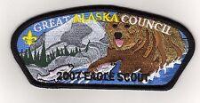 Great Alaska Council (SA-9) CSP, 2007 Eagle Scout,  Mint!